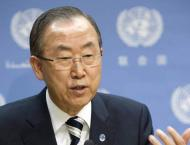 UN chief gives peace call to India, Pakistan as situation at LoC  ..
