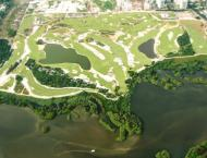 Rio Olympic golf course eerily empty three months on