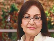 Sangeeta to attend film screening at Lok Virsa tomorrow