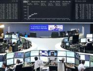 European stocks dip before Wall Street return