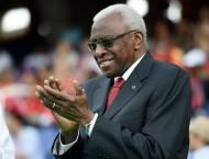 IAAF under pressure over new corruption claims