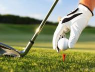 Young golfer Robin takes lead in Chief of Naval Staff golf champi ..