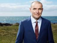 Iceland's Left-Greens abandon bid to form govt
