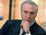 Influence-peddling case fells Brazil president's ally