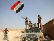 Iraqi forces try to weed out IS from those fleeing Mosul