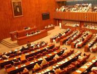Senate Committee expresses concern for less developed areas