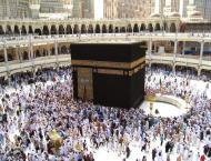 15mln Umrah pilgrims expected during season 2017