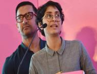 Theft at Aamir Khan's house, jewelry worth more than 50 lacs stol ..