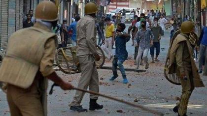 مقتل أربعة مدنيين وإصابة 6 آخرين بجروح بنيران هندية على جانب باكستان على الخط الفاصل في كشمير