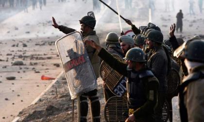 باكستان تجدد مطالبتها بتسوية قضية كشمير لإحلال السلام الدائم في المنطقة
