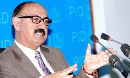 """مستشار رئيس الوزراء الباكستاني للتاريخ الوطني والتراث الأدبي: حركة الإنصاف الباكستانية لا ترغب في التحقيقات حول وثائق """"بنما"""""""