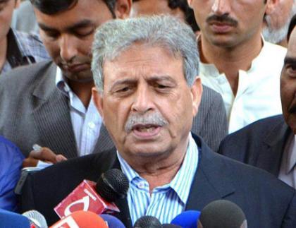 وزير الإنتاج الدفاعي الباكستاني يؤكد على ضرورة توسيع التعاون الثنائي بين باكستان تركمانستان في مجال الإنتاج الدفاعي