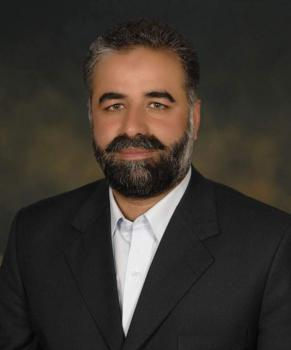 نائب رئيس البرلمان الوطني الباكستاني يعزي في وفاة الوزير الباكستاني السابق