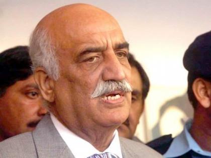 رئيس المعارضة في الجمعية الوطنية يعزي في وفاة السياسي الباكستاني البارز جهانغير بدر