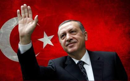 الرئيس التركي يلقي خطابا الخميس أمام البرلمان الباكستاني