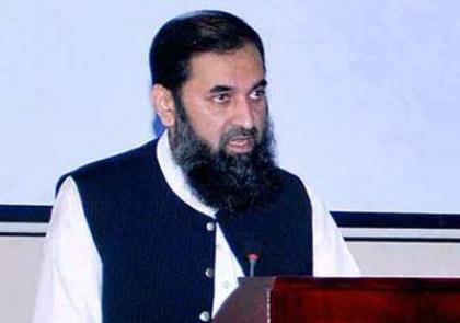 """وزير الدولة للتعليم الباكستاني: تم تحسين الوضع الأمني بسبب تنفيذ العملية العسكرية """"ضرب عضب"""" ضد الإرهابيين"""