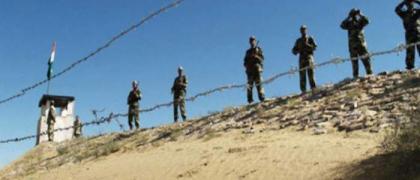 استشهاد سبعة أشخاص بسبب إطلاق النار الاستفزازي من قبل القوات الهندية على الخط الفاصل في كشمير