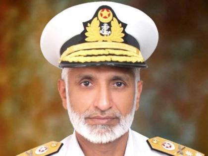قائد القوات البحرية الباكستاني :القوات البحرية الباكستانية قادرة تماماً لمواجهة كافة التحديدات