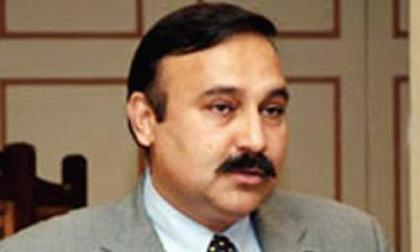 وزير الدولة لتنمية وإدارة العاصمة: الحكومة تضع خطة شاملة لتوفير المرافق الصحية في إسلام آباد