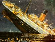 China to build life-size Titanic Replica