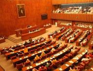 Senate of Pakistan presents plan of action for creation of Asian