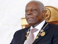 Angola's Dos Santos skips resignation issue at party meet