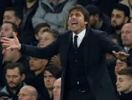 Football: Conte 'maybe world's best', says Guardiola