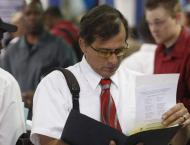 US unemployment lowest in 9 years as job creation continues