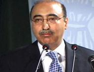 Dialogue only way forward for Pakistan, India: Abdul Basit