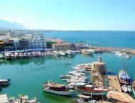 Cyprus leaders to resume peace talks, keep up momentum