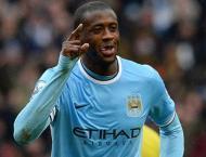 Football: Premier League misery for Toure, Mahrez, Mane