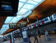 Main rail link to Paris' CDG airport out of action