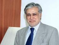 Ishaq Dar attends 75th anniversary of AFD in Paris