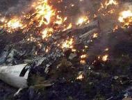 Five bodies of PIA plane crash victims identified