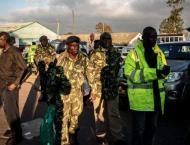 Malawi police arrest exiled Rwandan genocide convict