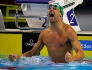 Swimming: Le Clos breaks 100m fly world record to win world short ..