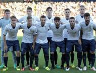 Football: Italy, San Marino to host Euro under-21s in 2019