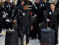 Football: Nacional vow to honour crash victims in Japan