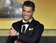 Football: Ronaldo says Ballon d'Or win clouded by fraud allegatio ..