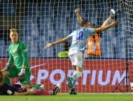 Goalkeeper apologises for Stuttgart penalty blunder