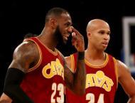 NBA: No Irving, no problem as Cavs maul Grizzlies