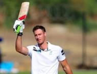 Cricket:Uncapped De Bruyn in South African squad