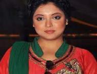 Bold actress Tanu Shiri Ditta has transformed