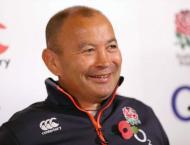 RugbyU: Jones's England set for Aussie and Puma rematches next ye ..