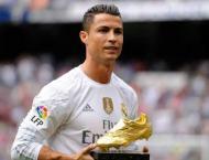 Football: Ronaldo a rare breed, says Zidane before Japan clash
