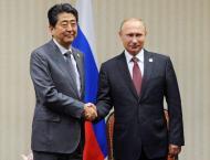 Putin, Abe to take fresh stab at WWII island row