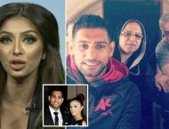 """Faryal is an evil woman"": Amir Khan's father"