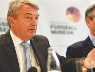 Football: FIFA rejects appeal by banned top German official