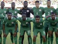 Nigeria releases $1.2mln for Falcons' bonuses