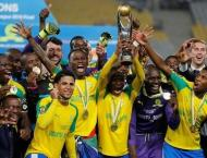 Football: Sundowns among eight African champions in draw